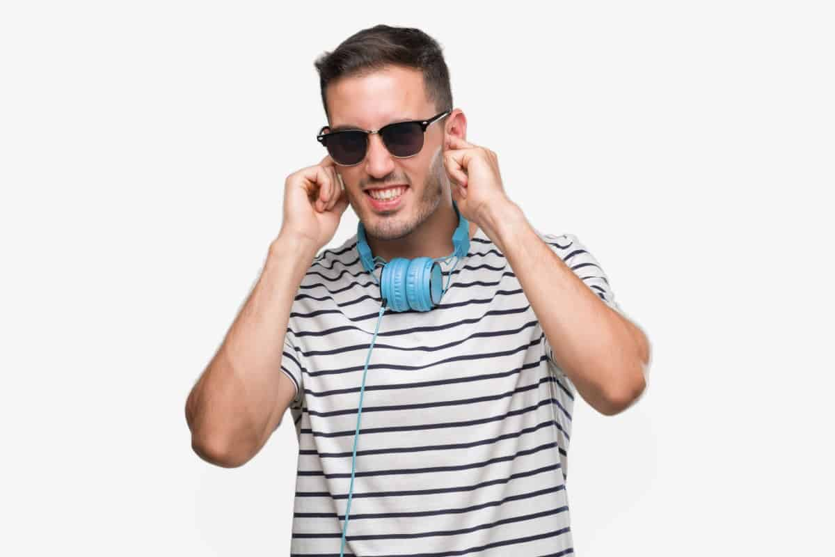 Tips to Stop Headphones Hurting Your Ears