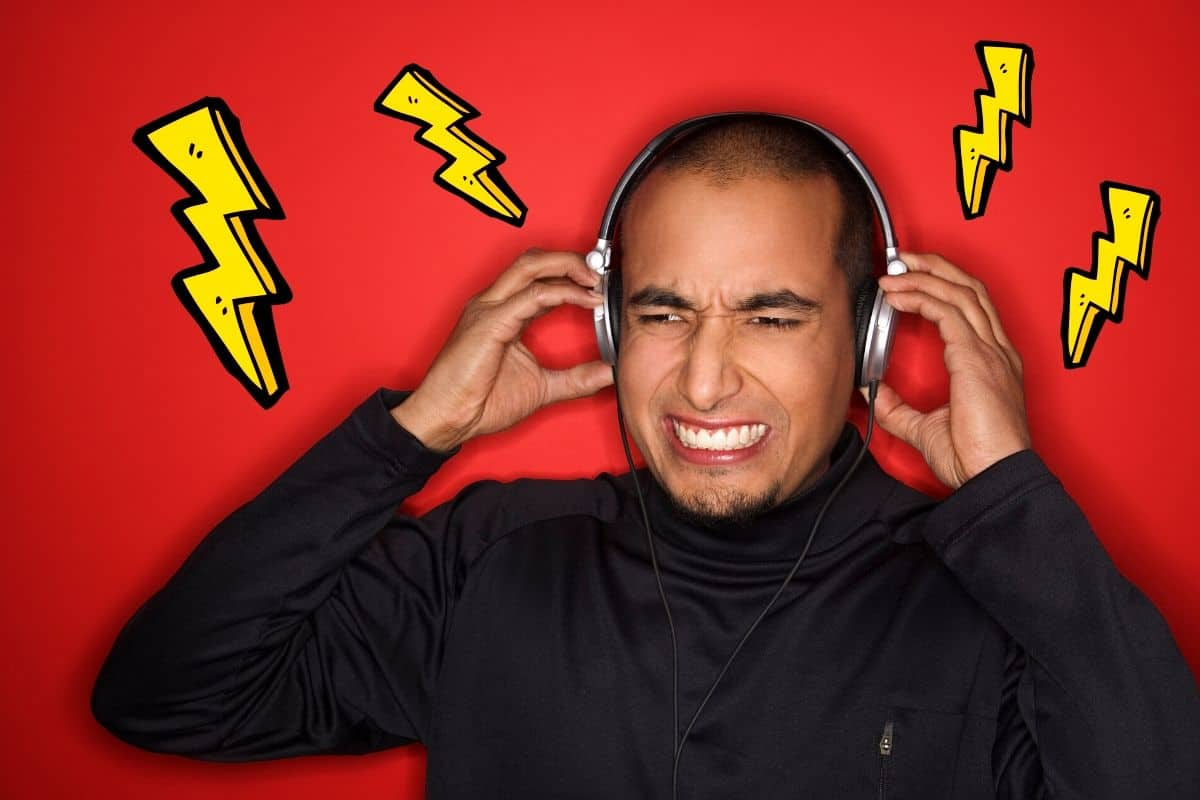 Can You Get Electrocuted by Headphones
