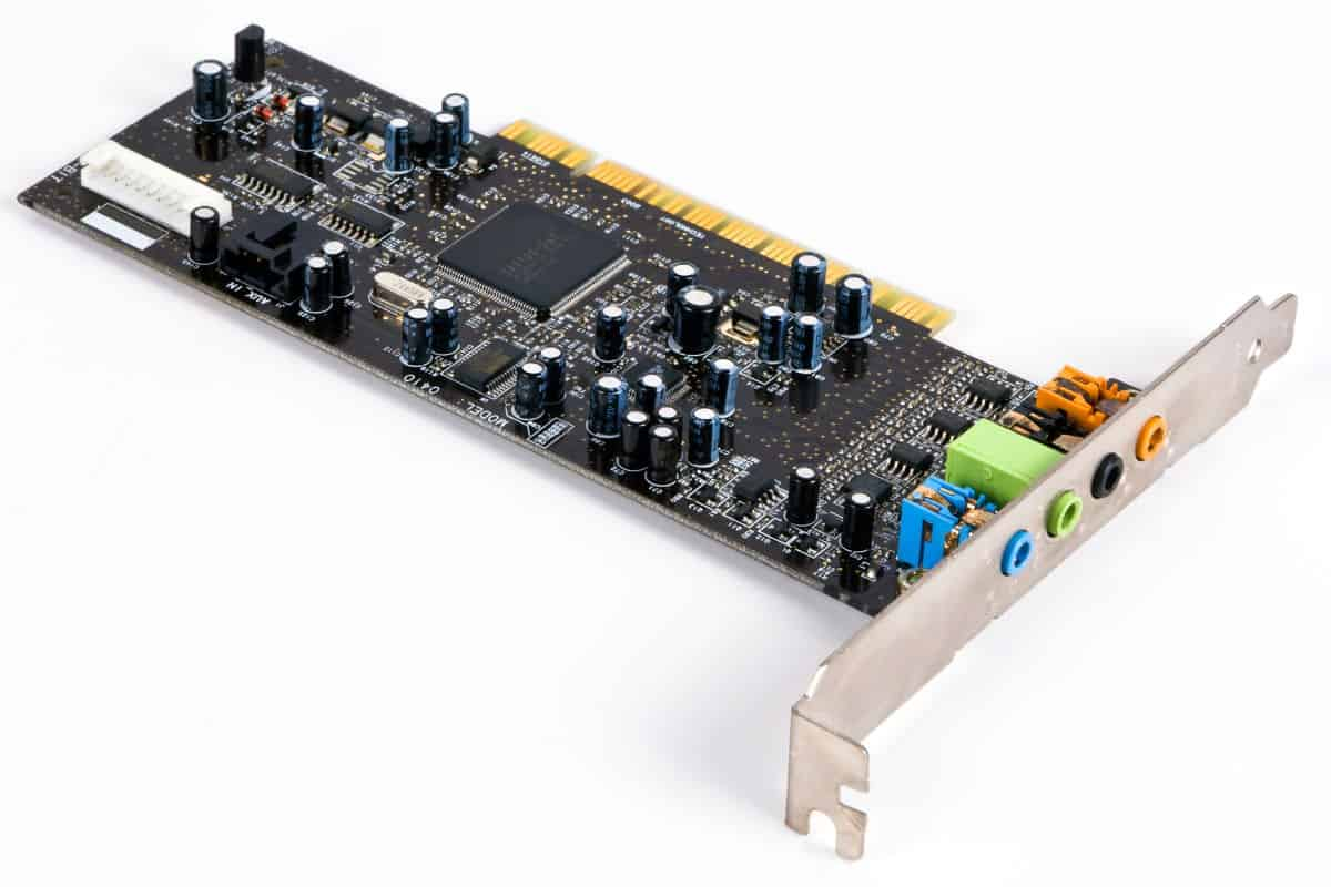 Do You Need a Sound Card to Use Headphones on a PC