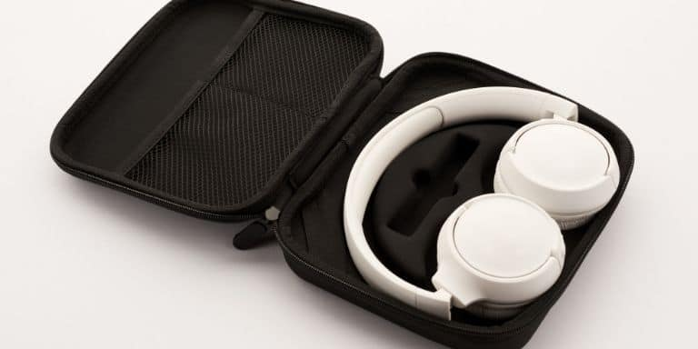 Headphone case